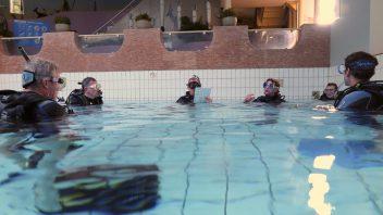 PADI duikinstructeur Eindhoven   Brabant Diving Noord Brabant