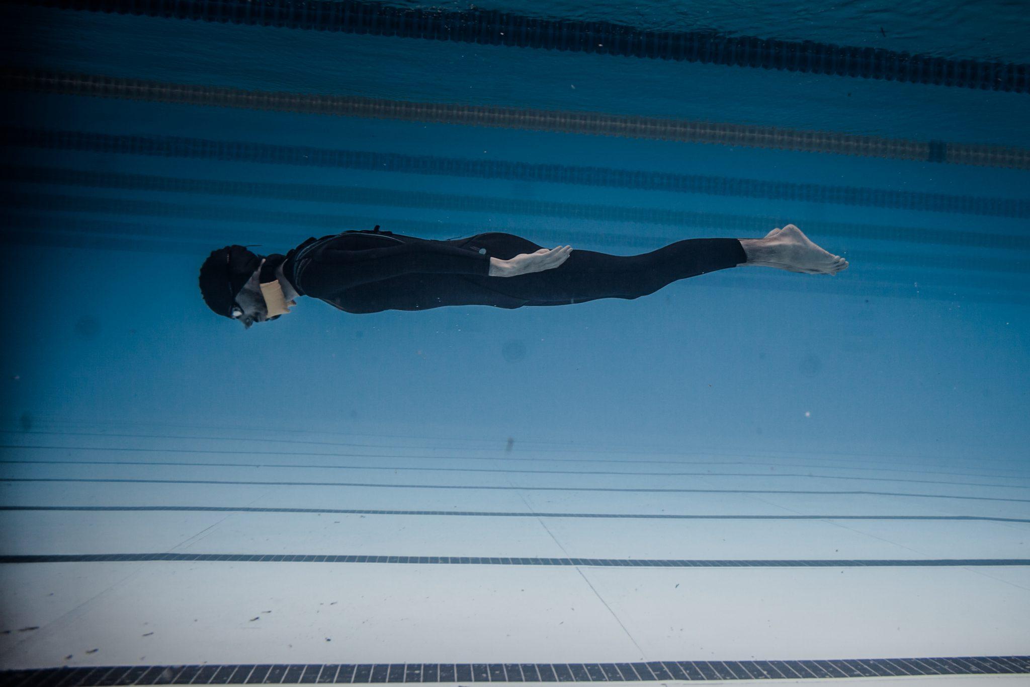 PADI Free Diver Specialty