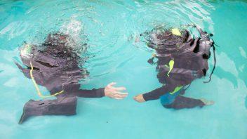 PADI duikinstructeur Eindhoven| Brabant Diving Noord Brabant